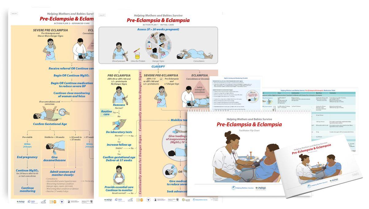Helping Mothers Survive - Pre-Eclampsia & Eclampsia